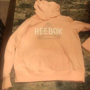 Reebok Hoodie (Women)